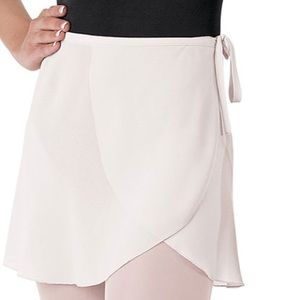 Balera - classic wrap skirt